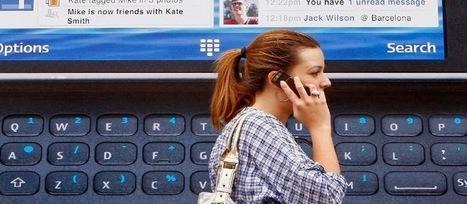 Μπορεί οι φόροι να μην μειώνονται σε βασικά είδη διατροφής, στα κινητά όμως?? | Social in Greece | Scoop.it