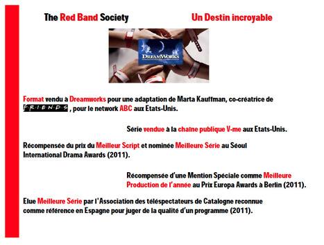 Un destin incroyable | Les Bracelets Rouges | Scoop.it