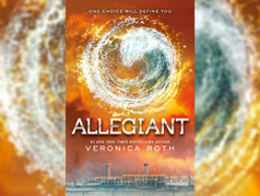 Veronica Roth Explains Why Shocking 'Allegiant' Death Had To Happen - MTV.com | School Libraries make a difference | Scoop.it