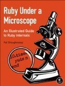 Ruby Under a Microscope: An Illustrated Guide to Ruby Internals - PDF Free Download - Fox eBook | ruby under a microscope | Scoop.it