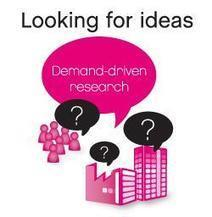 The iMinds Organization - iMinds   Innovation Management   Scoop.it