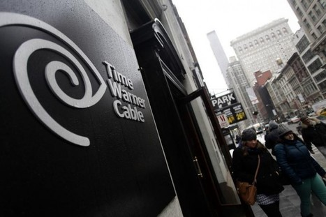 Charter strikes deal with Time Warner Cable to create mega cable and Internet firm | Cecilia Kang | WashPost.com | Surfing the Broadband Bit Stream | Scoop.it