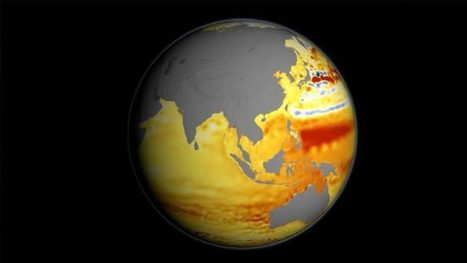 375 científicos advierten sobre la amenaza inminente del calentamiento global | Nuevas Geografías | Scoop.it