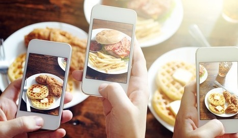 5 Free Apps to Tell Creative Stories on Instagram - MakeUseOf | Instagram's Best | Scoop.it