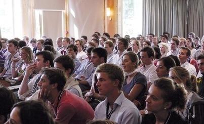 Jeunes et « cathos », ils tentent de concilier foi et politique - La Croix | De l'actu religieuse sur la Toile | Scoop.it