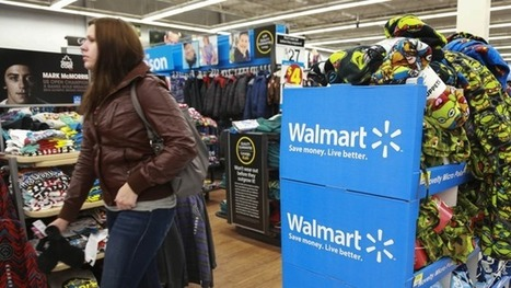 Here's how companies like Walmart are fighting to keep workplace injuries secret | LibertyE Global Renaissance | Scoop.it