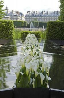 Jardins, jardin aux Tuileries 2013 - Sortiraparis | tourisme de jardin | Scoop.it