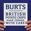 Burts Potato Chips | Burts Potato Chips and River Cottage EPA! | Facebook Tabs | Scoop.it