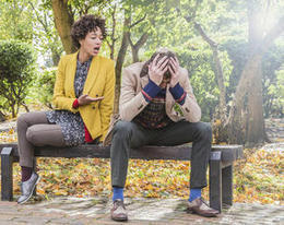 Relationship conflict may be linked to early death, study says - Deseret News | Relationships | Scoop.it