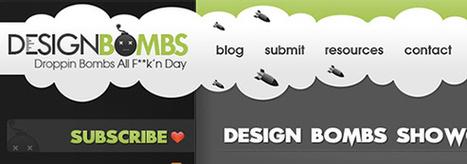 Améliorer votre Créativité et inspiration exercices   Ma Revue Web   inspiration design   Scoop.it