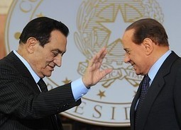 Berlusconi May Face Bribery Charges As Tax Conviction Upheld, Sex Scandal ... - Forbes | Bribery and Corruption | Scoop.it