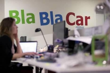 Espagne : des utilisateurs de BlaBlaCar poursuivis pour avoir fait du bénéfice | great buzzness | Scoop.it