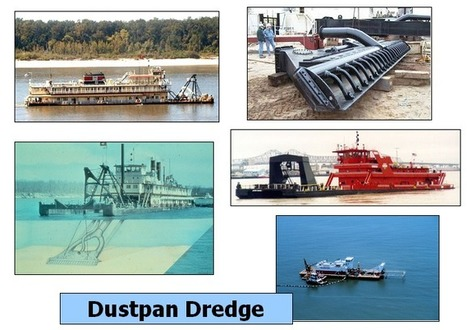 » Dragas dustpan | Procedimientos de construcción | Scoop.it