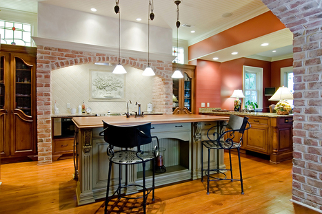 2016 Home Trends Appealing to Southern Oregon Homeowners | Lee | Scoop.it