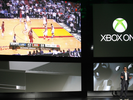Video Game Consoles Aren't Just For Gamers, The Devices Are Dominating The Streaming TV Ecosystem   screen seriality   Scoop.it