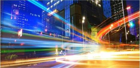 Redes sociales y ciudades inteligentes | Ciudad | Scoop.it