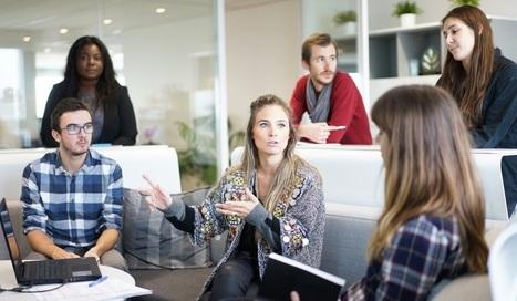 Pourquoi les entreprises ont intérêt à miser sur la qualité de vie au bureau | 694028 | Scoop.it