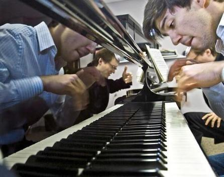 Globe-trotting pianist Behzod Abduraimov, based in Parkville, returns to Symphony stage - KansasCity.com | OffStage | Scoop.it