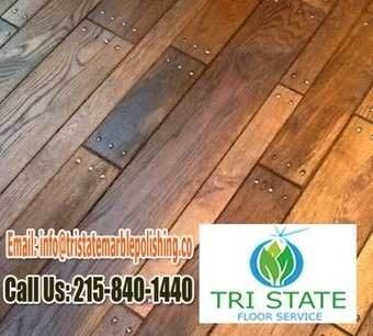 Hardwood Floor Polishing Chadds Ford | Tri State Floor Service | Scoop.it