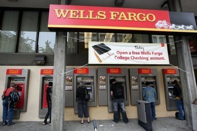 The 4 ways Wells Fargo employees were ripping off customers, earning the bank a $185M fine | Information Security | Scoop.it