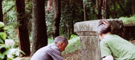Geophysics reveals lost Italian communities : Past Horizons Archaeology   Archaeology News   Scoop.it