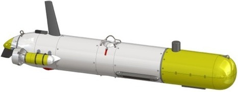 Robots - SPARUS AUV | Innovation in Oceanography | Scoop.it