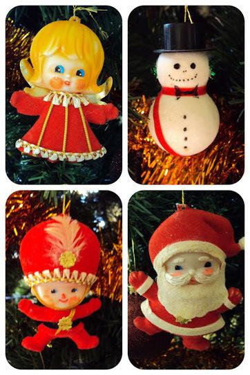 My Vintage Childhood: Christmas spirit.... | Writers Shares | Scoop.it