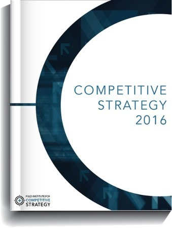 Fuld Institute for Competitive Strategy | Randoms | Scoop.it