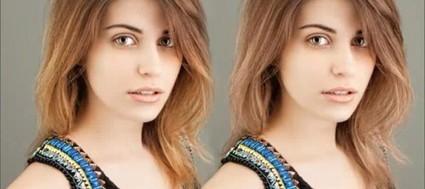 Tutoriel Photoshop: Unifier la couleur des cheveux | Graphisme | Scoop.it