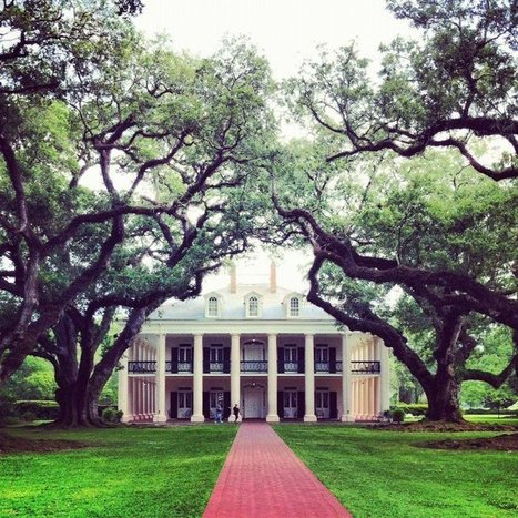 Vanessa Combe's Photos   Facebook   Oak Alley Plantation: Things to see!   Scoop.it