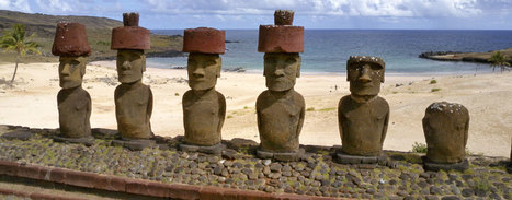Easter Island study enters new phase | Past Horizons | Rapa Nui | Scoop.it