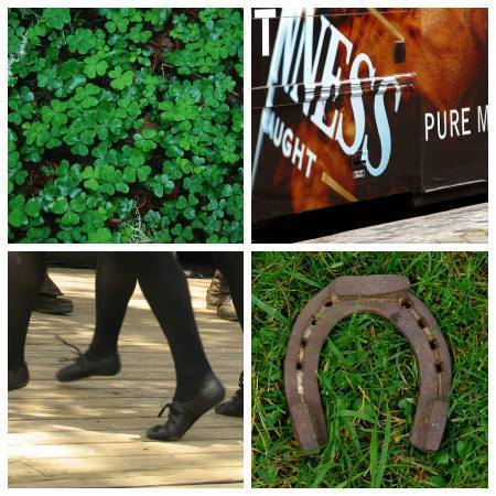 Ireland Inspires! | Topical English Activities | Scoop.it