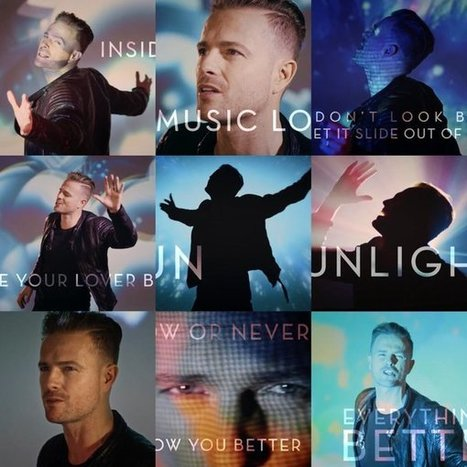 Eurovision 2016: Review: Ireland: Nicky Byrne - Sunlight | The Eurovision Song Contest | Scoop.it
