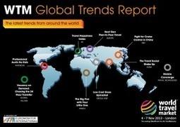 International Tourism & Travel Trends   abouTourism   Turismo&Territori in Rete   Scoop.it