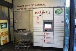 1500 casiers automatiques de livraisons bientôt déployés dans les gares, centre-villes ou centres commerciaux | Expérience client : Retail, POS, e-commerce | Scoop.it
