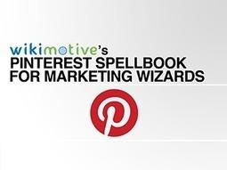 Pinterest Marketing | Social Media Marketing | E-Book | Wikimotive | Social Media Notes | Scoop.it