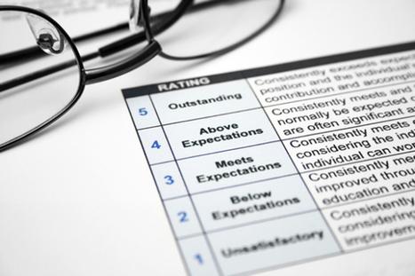 L'émergence de l'ère digitale : la mort de l'entretien annuel d'évaluation ?   Entretiens Professionnels   Scoop.it