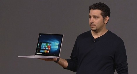 Microsoft Shipped 50% more Surface devices than expected   Technology in Business Today   Scoop.it