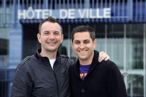 Mariage gay: derniers préparatifs avant le grand jour à Montpellier | SCOOP ACTUS | Scoop.it