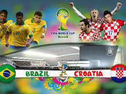 Watch Brazil vs Croatia Live FIFA Brazil world cup 2014 online Tv | How To Boost Your Computer Speed And Performance | Scoop.it