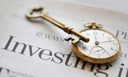 Should Companies risk everything to get Investors?   Business   Scoop.it