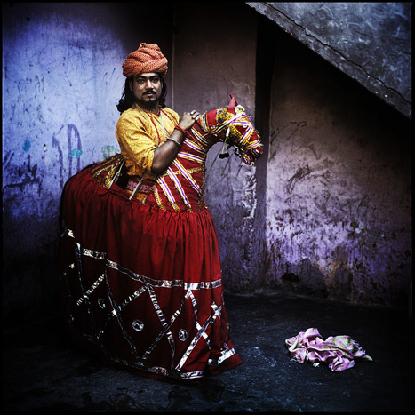 Kathputli is my Home | Photojpournalist: Zackary Canepari | PHOTOGRAPHERS | Scoop.it
