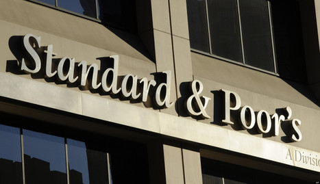 The Cluelessness Of The Standard & Poor's US Credit Rating Downgrade, In ... - Huffington Post   Municipal Bond Insurance   Scoop.it
