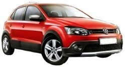 Volkswagen CrossPolo | Cars & Bikes | Scoop.it