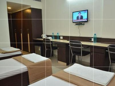 Rented room and Hostel facilities in Greater Noda | Online Demand Services | Scoop.it