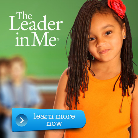 Blind Spots to Developing a School Culture of Leadership | The Leader In Me | Teacher Tools and Tips | Scoop.it