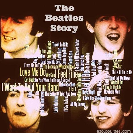 International Beatles Week                          (21-27 August, 2013) | EFL | Scoop.it