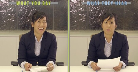 What A Job Interviewer Says vs. What They Actually Mean | Organizational Development & Leadership | Scoop.it
