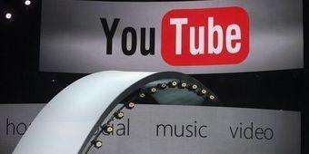 Comment YouTube veut remplacer la télévision - L'Express | Monétisation | Scoop.it