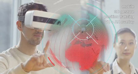 The Impression TT: ultimate VR + AR experience | Stock News Desk | Scoop.it
